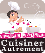 Alternative ccoking on Naturisme TV