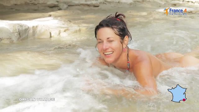 France 4 Naturisme - New presentation 2011 - 2012