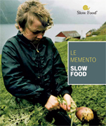 Memento Slow Food