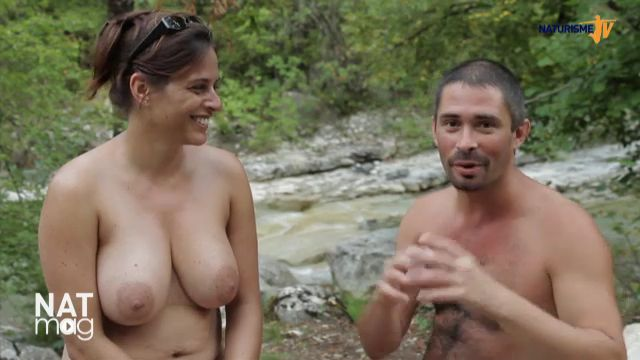 Natmag 8 - Paroles de naturistes