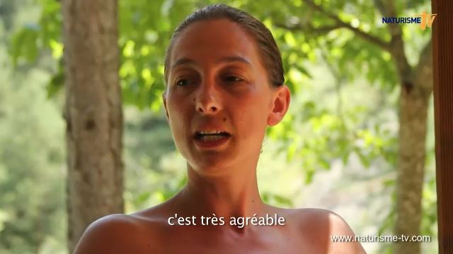 Natmag 31 - Paroles de naturistes