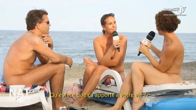 Natmag 40 - Paroles de naturistes