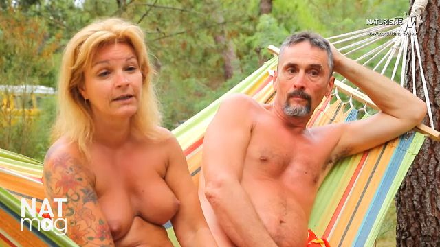 Natmag 42 - Paroles de naturistes à Euronat