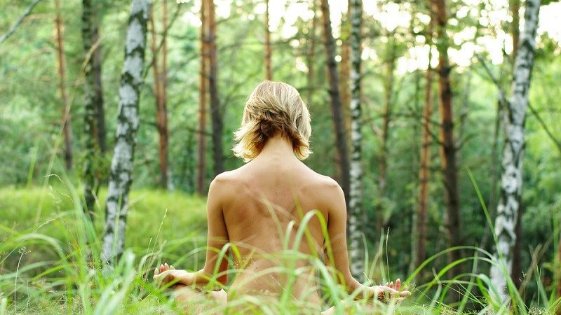 formation massage naturiste Landes