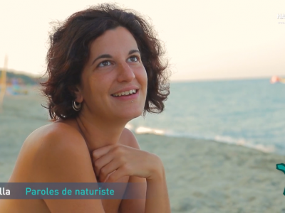 paroles de naturiste en corse